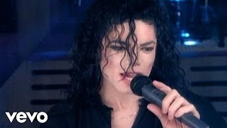 getlinkyoutube.com-Michael Jackson - Give In To Me (Official Video)