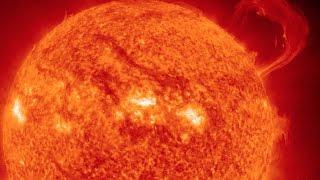 getlinkyoutube.com-NASA | Highlights from SOHO's 20 Years in Space