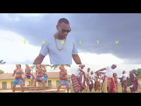 D'Prince ft Phyno | Tarity Official Music Video @phynofino