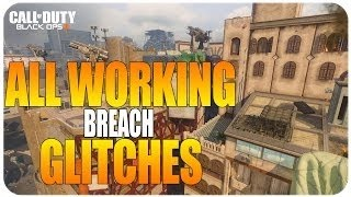 Black Ops 3 Multiplayer Glitches: All Working Breach Glitches After Patch (COD BO3 Glitches)