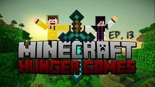 getlinkyoutube.com-Minecraft - Hunger James (Games) - ep. 13 /w norbijo99