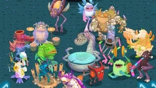 getlinkyoutube.com-My Singing Monsters - All Wublins Monsters - Astropod Sound & Song