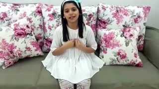 getlinkyoutube.com-Congratulations To My Princess Rahaf !❤️ From : Mashael