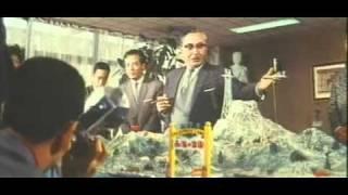 getlinkyoutube.com-Gappa (Monster From A Prehistoric Planet)(1967) Trailer