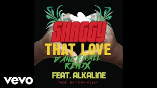 Shaggy - That Love (Dancehall Remix) (ft. Alkaline)