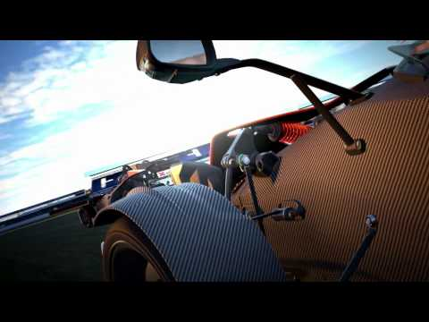 Gran Turismo 6 Running at 60FPS