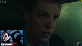 getlinkyoutube.com-Emmerdale - Car Crash Aftermath Aaron Is Trapped