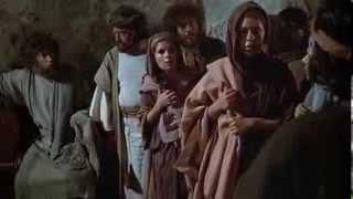 getlinkyoutube.com-The Story of Jesus - Venda / Chivenda Language