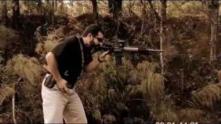 Art of the Tactical Carbine Volume 2