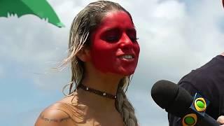 AFOGANDO O GANSO: ESPECIAL TEMPOS DE CRISE (IARA RAMOS, BRUNA MACHADO, GABRIELA JAPANESSE)