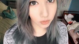 getlinkyoutube.com-Silver Hair Wella 050
