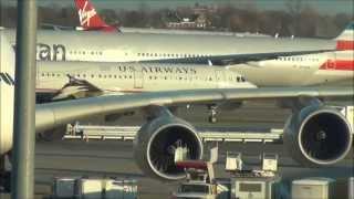 getlinkyoutube.com-Planespotting at NewYork JFK Airport Part 1