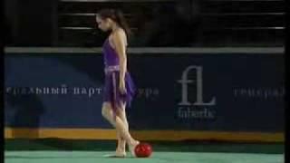getlinkyoutube.com-Lyasan Utiasheva 2008 ball