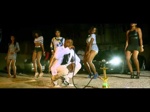 Danagog ft Davido | Hookah (Official Video)