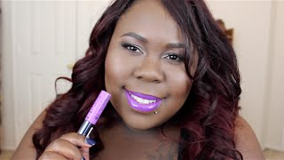 getlinkyoutube.com-NYX Intense Butter Gloss Lip Swatches | #thepaintedlipsproject
