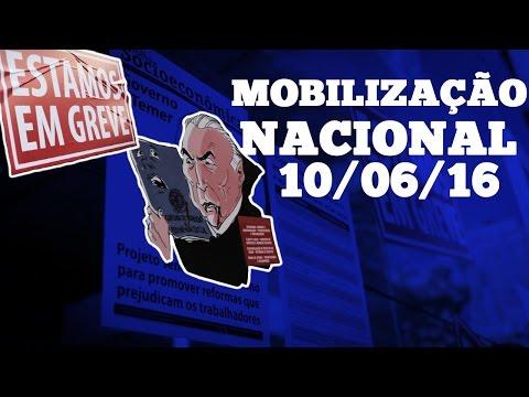 Mobilização Nacional