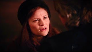 "getlinkyoutube.com-Belle: ""I'm Pregnant?!"" (Once Upon A Time S5E16)"