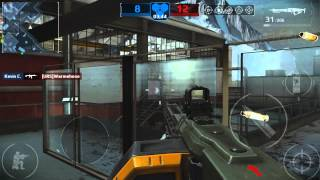 getlinkyoutube.com-(MC5) Scramble Out Of The Map Glitch Tutorial/Gameplay