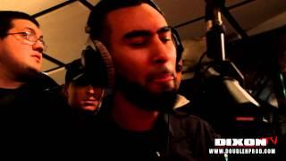 La fouine - Papa freestyle planète rap skyrock