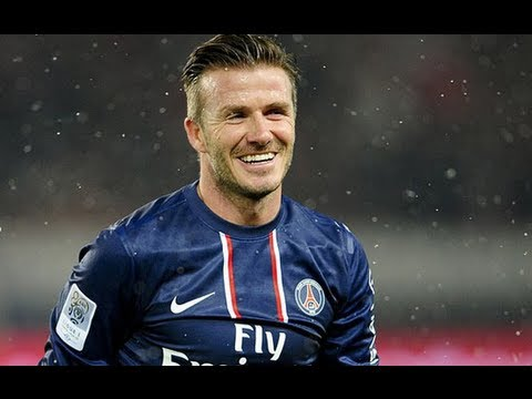 David Beckham retires: 'It's the right time', says Henry Winter
