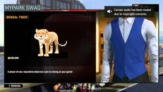 getlinkyoutube.com-NBA2K16: Solo Sunless Rivet First Legend 5 Xbox One Suit/Tiger (Stream)