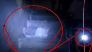 getlinkyoutube.com-Ghost caught on tape in haunted house | Scary ghost videos by ghost haunters on Paranormal Camera