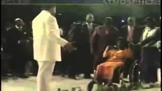 Pastor Chris Healing Miracles 3