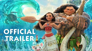 getlinkyoutube.com-Moana Official Trailer
