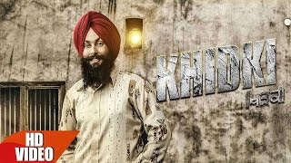 getlinkyoutube.com-Khidki (Full Song) | Jinda Dhillon | Latest Punjabi Song 2016 | Speed Records