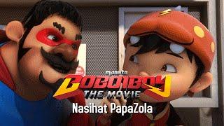 getlinkyoutube.com-Klip BoBoiBoy The Movie: Nasihat Cikgu Papazola