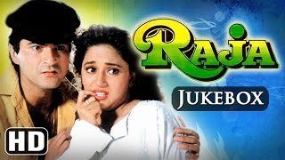 All Songs Of Raja {HD} - Sanjay Kapoor - Madhuri Dixit - Nadeem-Shravan Hits
