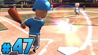 getlinkyoutube.com-Super Mega Baseball Season Mode | Part 47 - Playoff Preparations (PS4)