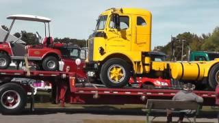 getlinkyoutube.com-Balston Spa Truck Show, 2015