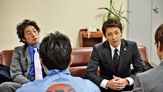 getlinkyoutube.com-クライム・フィクション映画『ザ・闇金融道2』予告 金子 賢 松田賢二 オールインエンタテインメント