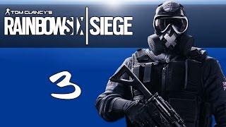 getlinkyoutube.com-Rainbow Six Siege Beta - (Full match!) Ep.3 Most points wins!