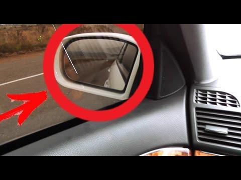 Расположение в Форд Эконолайн предохранителя обогрева зеркал