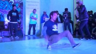 getlinkyoutube.com-judge showcase of EPC Jam 2014(Bboy Notty and Bboy Nishanta)