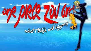 getlinkyoutube.com-What Will Happen in the Zou Arc? [ONE PIECE THEORY]