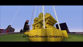 getlinkyoutube.com-20th Century Fox Minecraft Edition