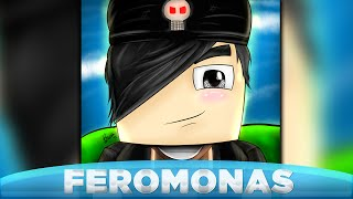 getlinkyoutube.com-[Speed Art] Avatar Cartoon - Feromonas ♥