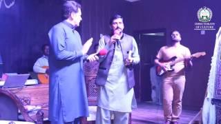 Irfan Kamal Ogora dab dab zama