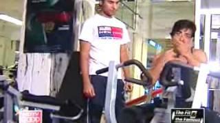 getlinkyoutube.com-Sonu Sood's workout regimen