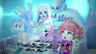 getlinkyoutube.com-Monster High - Ghoulest Season