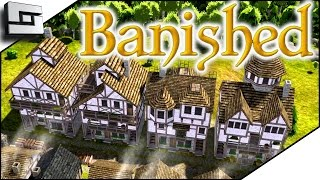 getlinkyoutube.com-GIVE ME BEEF COWS! - Banished Gameplay E10 | Sl1pg8r