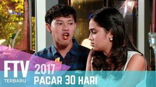 FTV Hardi Fadhillah & Syifa Hadju | Pacar 30 Hari