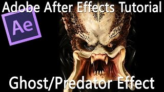 getlinkyoutube.com-How to Create a Ghost/Predator Effect