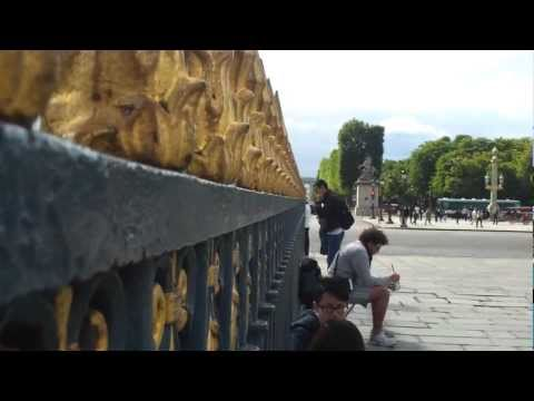 Samsung Galaxy S2 - part 1 - video sample 1080p