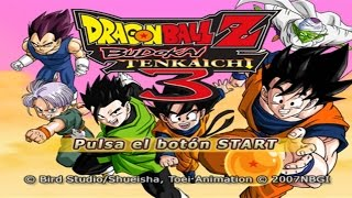 Como Descargar Dragon Ball Z Budokai Tenkaichi 3 Para Pc (100% explicado)