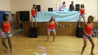 Danse Malgache Dadi-Love