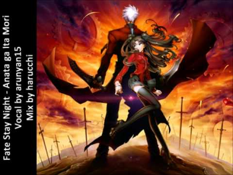 【arunyan15】Fate / Stay Night - Anata ga Ita Mori